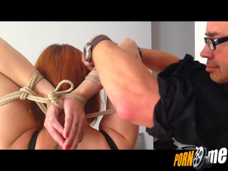 bondage fesseln porno beschreibungen