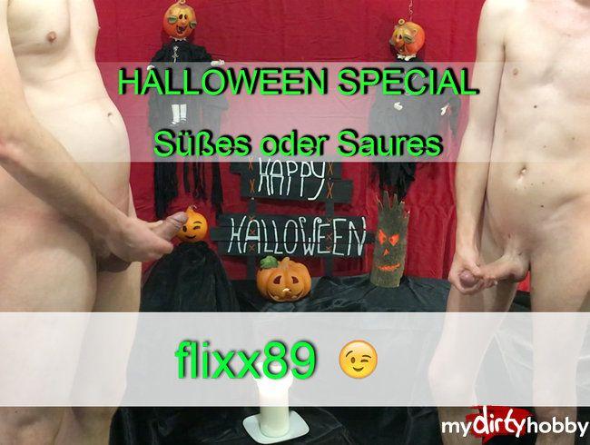 Halloween Special - Süßes oder Saures