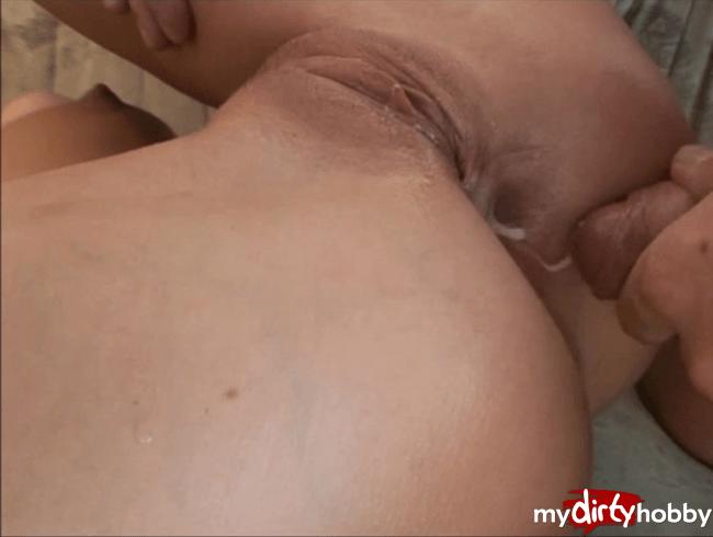 mein erster porno füße fesseln