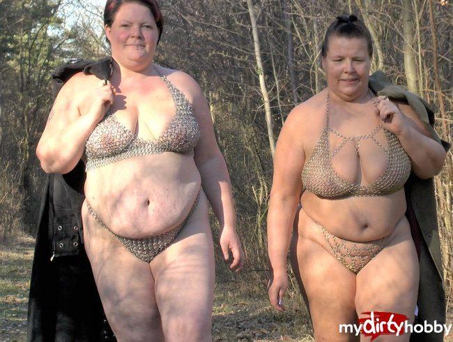 Kategorie: Gefickt in sexy Dessous Lesben-Pornosco